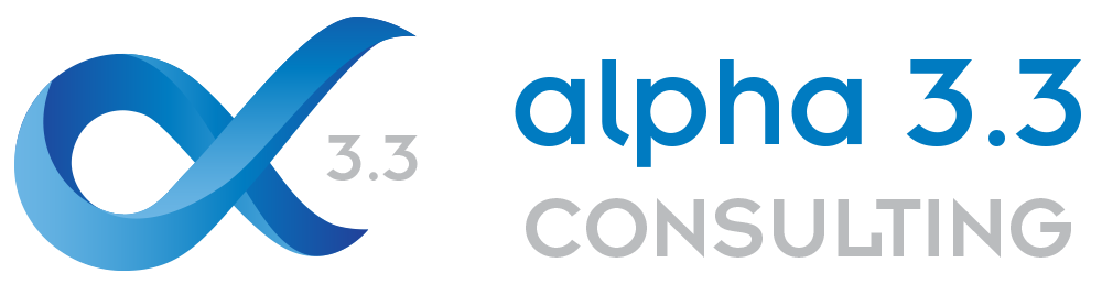 Alpha 3.3 Consulting